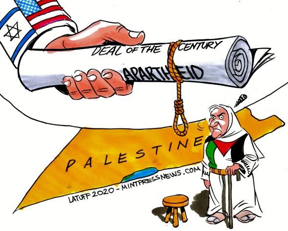 deal-of-the-century-apartheid-israel-trump-netanyahu-mother-palestine-mintpress-news.jpg