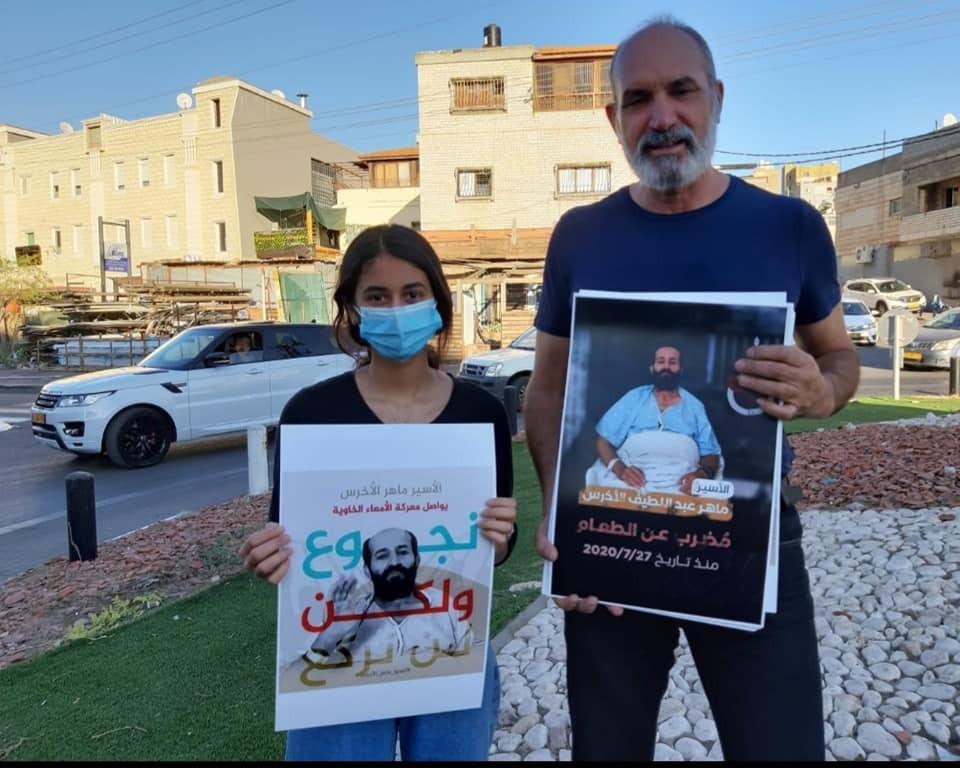 لشعبية تنظم فعالية جماهيرية شمال غزة احياء لذكرى عملية 17 أكتوبر البطولية (23).jpg