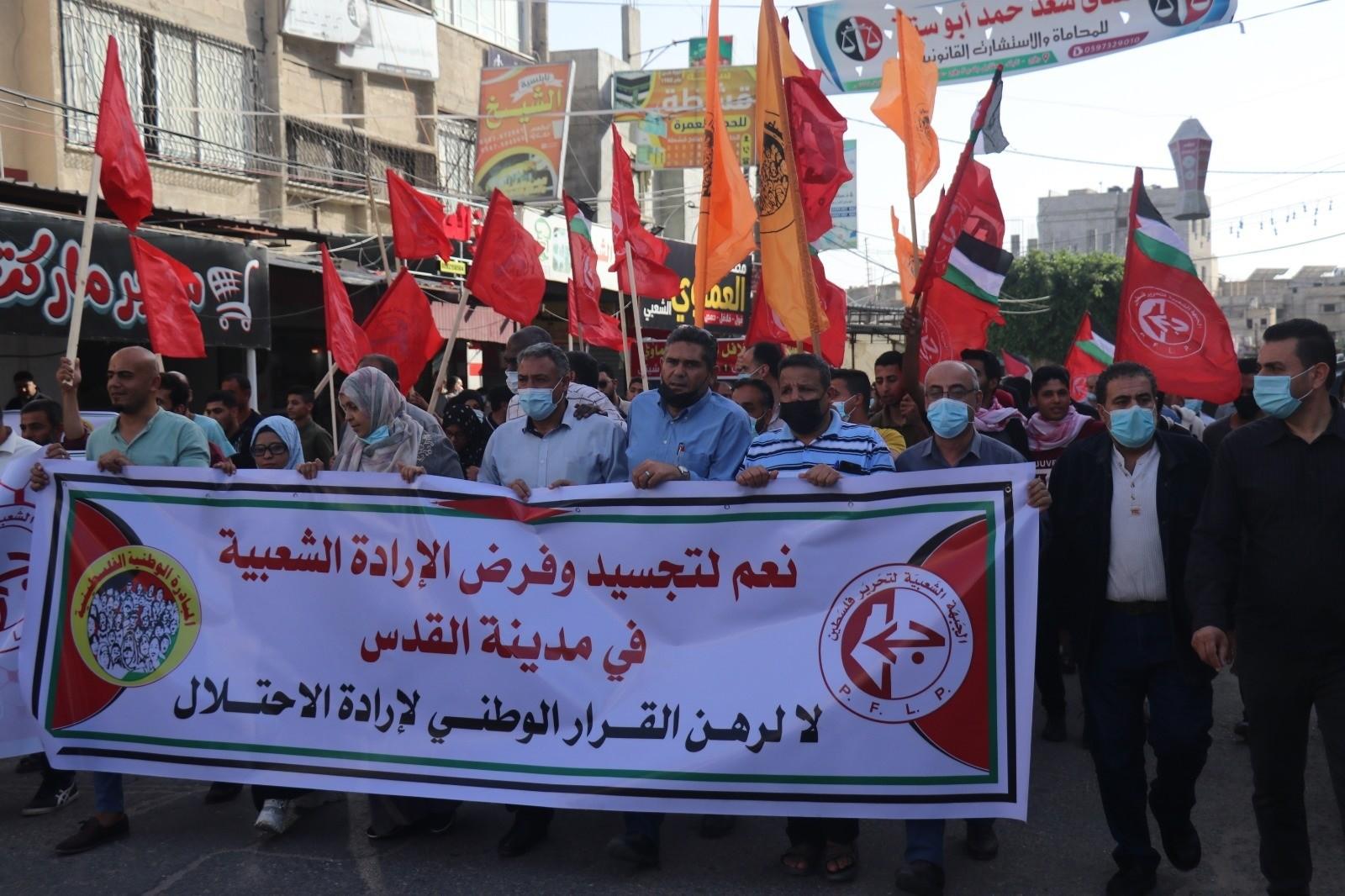 الشعبيّة والمبادرة تنظمان مسيرة جماهيرية انتصارًا للقدس ورفضًا لنهج التفرد والهيمنة (4).jpg