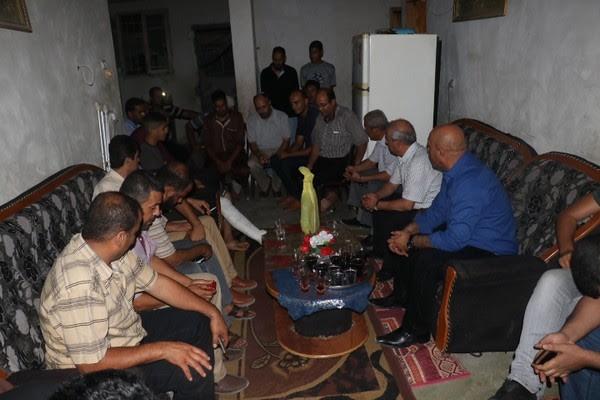 مواجهات بين شبان وقوات الاحتلال في الضفة اليوم الجمعة  (5).jpg
