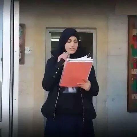 قوات الاحتلال تطلق النار تجاه فتاة وتعتقلها في سلواد