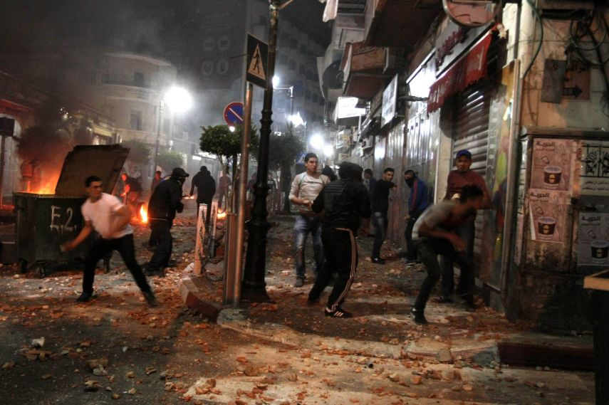 إصابات واعتقالات خلال مواجهات مع الاحتلال في سلواد